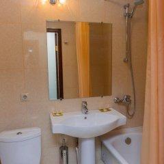 Гостиница Ставрополь 3* Номер Комфорт с 2 отдельными кроватями фото 2
