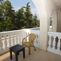 Babylon Hotel балкон
