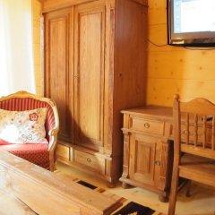 Отель Pokoje Konstantynówka Апартаменты с различными типами кроватей