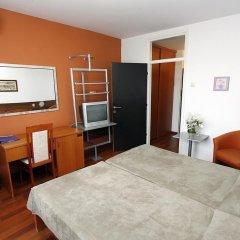 Hotel Srbija 3* Стандартный номер с различными типами кроватей фото 3