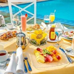 Отель Tortuga Bay Доминикана, Пунта Кана - отзывы, цены и фото номеров - забронировать отель Tortuga Bay онлайн питание фото 3