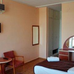 Отель Sifne Termal Otel 3* Стандартный номер фото 12