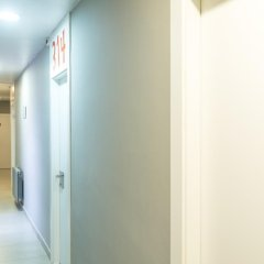 Отель Hostal Benidorm интерьер отеля фото 2