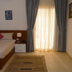 Elaria Hotel Hurgada 3* Полулюкс с различными типами кроватей фото 5