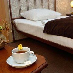 Отель Boutique Villa Mtiebi 4* Стандартный номер с двуспальной кроватью фото 8