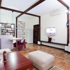 Апартаменты Odessa Gate Apartments 2 развлечения