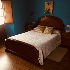 Отель Casa Rural La Corrolada комната для гостей фото 2