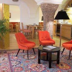 Отель Amadeus Австрия, Зальцбург - отзывы, цены и фото номеров - забронировать отель Amadeus онлайн интерьер отеля