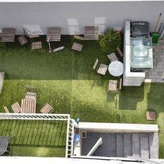 Отель Cph Apartment Дания, Копенгаген - отзывы, цены и фото номеров - забронировать отель Cph Apartment онлайн бассейн фото 2