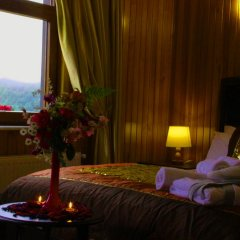 Villa de Pelit Hotel 3* Люкс с различными типами кроватей фото 17