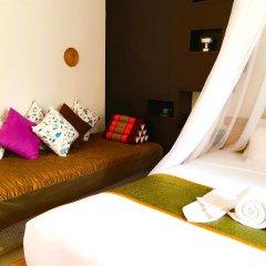 Отель Kantiang Oasis Resort & Spa 3* Номер Делюкс с различными типами кроватей фото 9