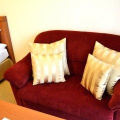 Гранд Отель Валентина 5* Стандартный номер с различными типами кроватей фото 26