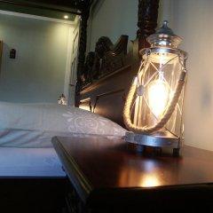 Отель Pension Edinburgh 3* Стандартный номер с различными типами кроватей фото 2