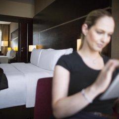 Отель Oryx Rotana 5* Люкс с различными типами кроватей фото 6