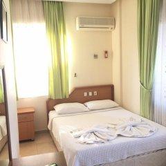Besik Hotel 3* Стандартный номер с двуспальной кроватью фото 13