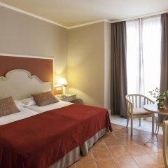 Отель Vincci la Rabida 4* Стандартный номер с различными типами кроватей фото 10