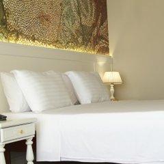 Отель ADRIATIK & RESORT 5* Стандартный семейный номер с двуспальной кроватью