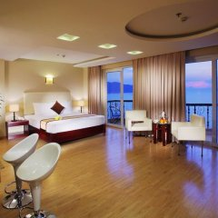Fairy Bay Hotel 3* Люкс повышенной комфортности с разными типами кроватей фото 3