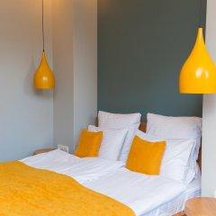 Beehive Hotel Odessa комната для гостей фото 4
