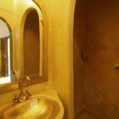Отель Riad Villa Harmonie 4* Улучшенный номер фото 2