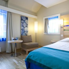 Radisson Blu Royal Garden Hotel 4* Полулюкс с различными типами кроватей фото 3