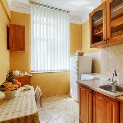 Отель Khreshchatyk Suites Киев в номере фото 3