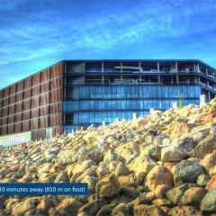 Отель Kaunas City Литва, Каунас - отзывы, цены и фото номеров - забронировать отель Kaunas City онлайн приотельная территория
