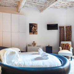 Отель Babuccio Art Suites 3* Стандартный номер с различными типами кроватей фото 14