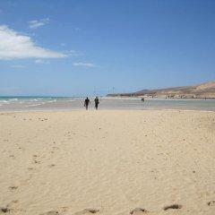 Отель Fuerteventura Serenity Luxury B&B пляж