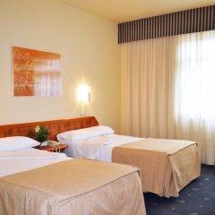 Ilunion Hotel Bilbao 3* Стандартный номер с различными типами кроватей фото 10