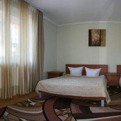 Гостиница Zoriana Номер Делюкс с различными типами кроватей фото 7