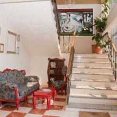 Отель Meridian Tirana Hotel Албания, Тирана - отзывы, цены и фото номеров - забронировать отель Meridian Tirana Hotel онлайн интерьер отеля фото 2