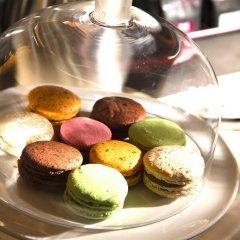 Отель BRITANNIQUE Париж питание фото 3