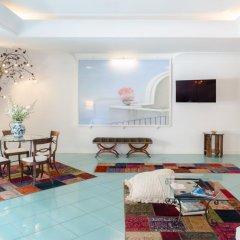 Hotel Poseidon 4* Люкс с различными типами кроватей фото 4