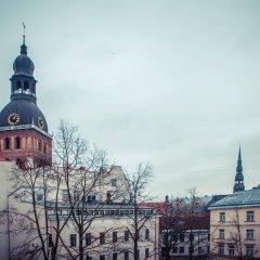 Отель Gate Apartments Латвия, Рига - отзывы, цены и фото номеров - забронировать отель Gate Apartments онлайн фото 2