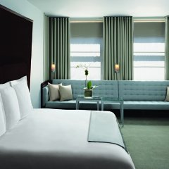 Отель Royalton, A Morgans Original 4* Стандартный номер с различными типами кроватей фото 7