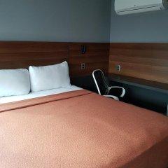 Hotel MX aeropuerto 3* Стандартный номер с различными типами кроватей фото 3