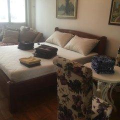 Отель Hram Homestay Сербия, Белград - отзывы, цены и фото номеров - забронировать отель Hram Homestay онлайн комната для гостей фото 5