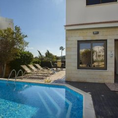 Отель Buena Vista Villa бассейн фото 3