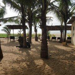 Отель Happy Beach Inn and Restaurant фото 5