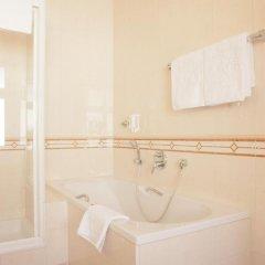 Отель Kaiserin Elisabeth 4* Улучшенный номер