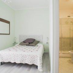 Отель A Roman Tale B&B Стандартный номер с различными типами кроватей фото 2