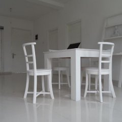 Отель White Villa Ambalangoda в номере