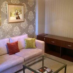 Гостиница Santerra в Иркутске отзывы, цены и фото номеров - забронировать гостиницу Santerra онлайн Иркутск комната для гостей фото 2