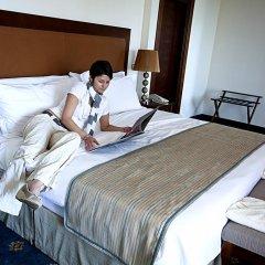 Primoretz Grand Hotel & SPA 4* Номер Делюкс с различными типами кроватей фото 2