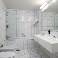 Thon Hotel Bristol Oslo 4* Стандартный номер фото 4