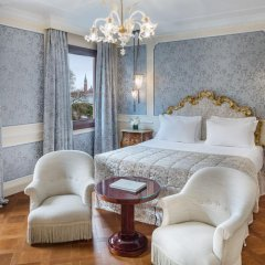 Baglioni Hotel Luna комната для гостей фото 7