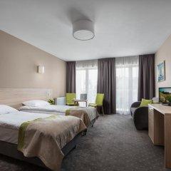Hotel Szafir комната для гостей фото 3