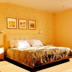 Гостиница Кристалл 3* Стандартный номер с 2 отдельными кроватями фото 4