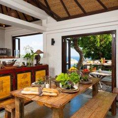Отель Cape Shark Pool Villas 4* Вилла Делюкс с различными типами кроватей фото 9
